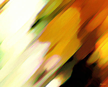 Sivilia 2 Abstract by Donna Corless