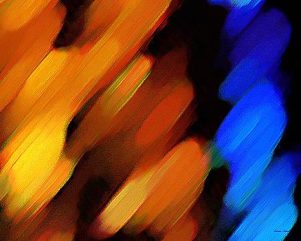 Donna Corless - Sivilia 3 Abstract