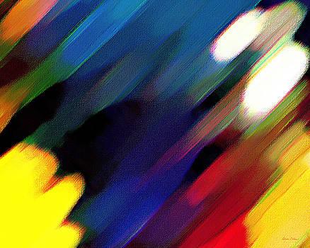 Donna Corless - Sivilia 4 Abstract