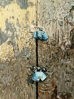 Michael Earney - Six Locks