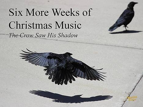 Six More Weeks of Christmas Music  by Gary Canant