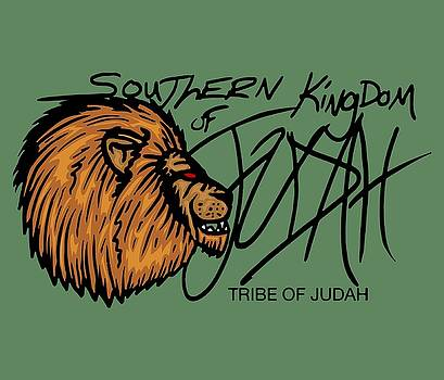 SK of Judah by Robert Watson