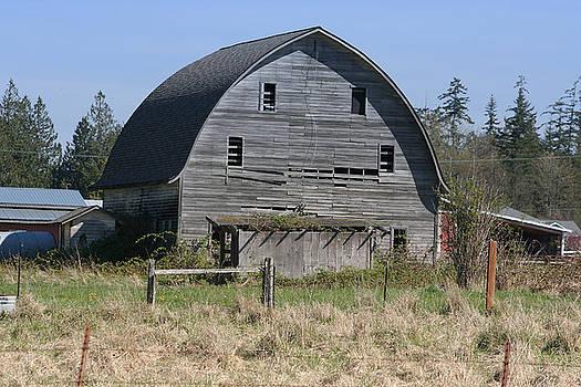 Skagit Barn SB5017 by Mary Gaines