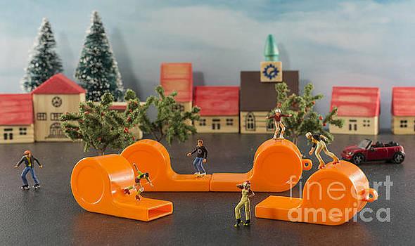 Compuinfoto  - skate park