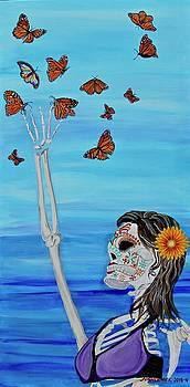 SkelaTINA by Mike Nahorniak