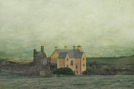 Sker House  by Sue Fulton