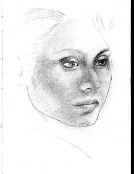 Sketchbook 1 by Reza Naqvi