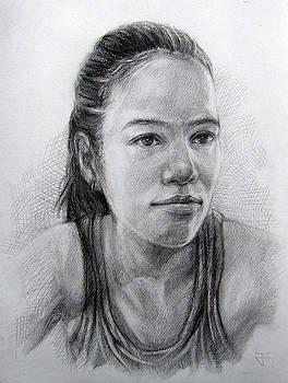 Sketching-F7 by Jack No War