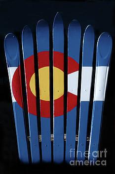 Ski Colorado by ArtissiMo Photography