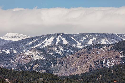 James BO Insogna - Ski Slope Dreaming
