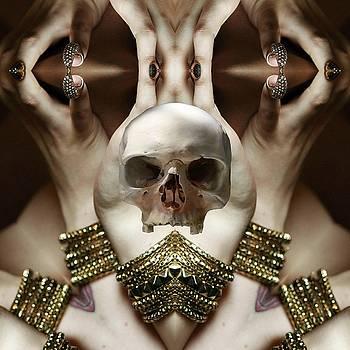 Skull Magic by Matthew Lacey