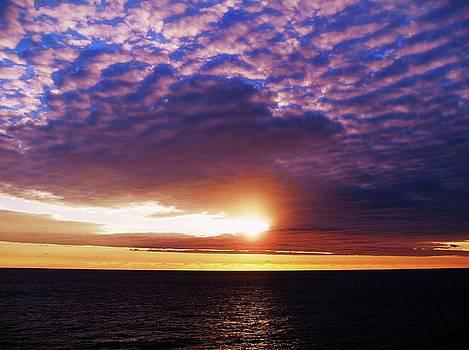 Sky art by Norman Kraatz
