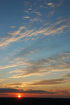 Robert Anschutz - Sky High