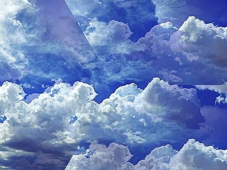Sky in Motion by Dietmar Scherf