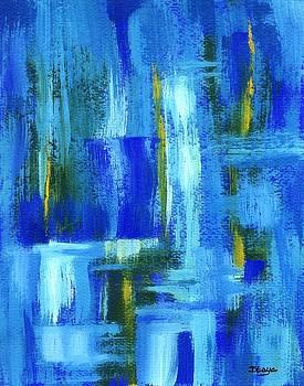 Sky Juice by Itaya Lightbourne