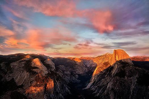 Sky Light  by Nicki Frates