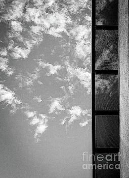 Sky No. 200 by Fei A