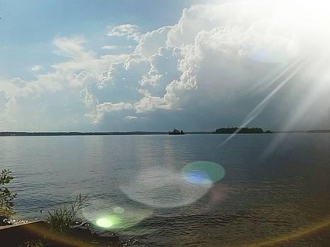 Sky by Pat Purdy