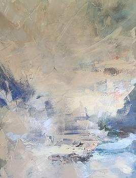 Sky Promises by Karen Ahuja