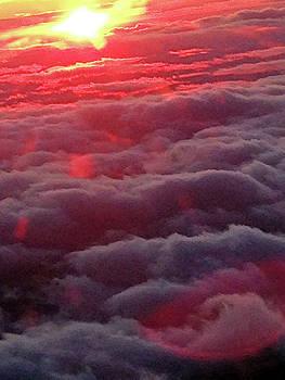 Sky Set by Michael Durst