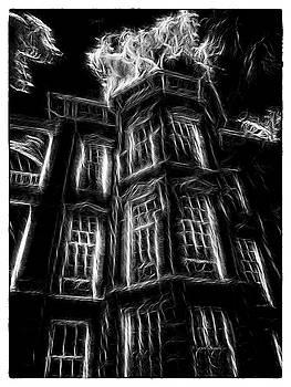 Sky Spirits by William Horden