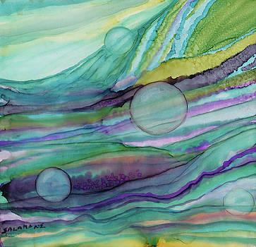 SkyeLight by Brenda Salamone