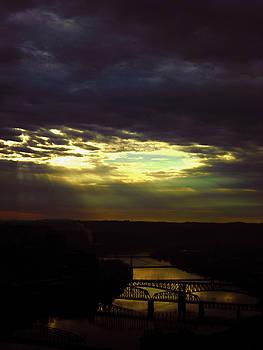 Skylight by Megan Maloney