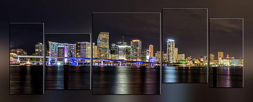 Thomas Schreiter - skyline Miami