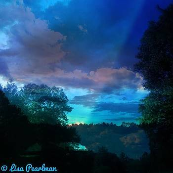 #sky_painters #sky_vibrance by Lisa Pearlman