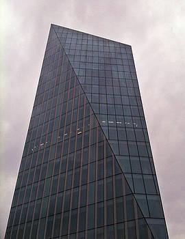 Skyscraper by Anne Kotan