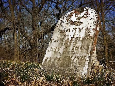 Kyle West - Slanted Grave