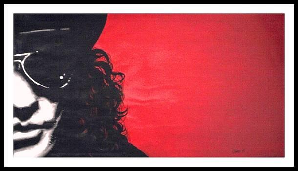 Slash by Chris Mc Crossan