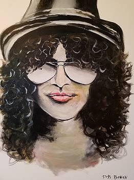 Slash by Deborah Bowen