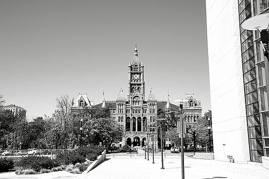 Ely Arsha - SLC City Hall