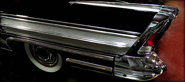Rosanne Jordan - Sleek for Speed 1958 Buick