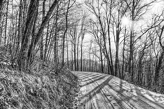 Dan Traun - Sleep Hallow Road