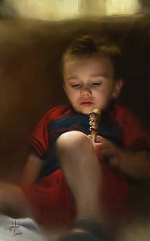 Sleep Off to Wonderland by Stephen Lucas