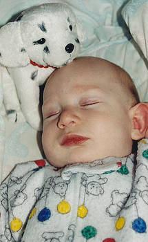 Cindy New - Sleeping Angel