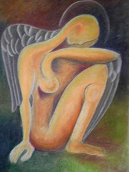 Sleeping Angel by Jane Toliver