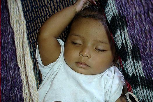 Kelvin - Sleeping Baby