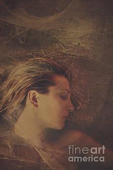 Sleeping by Mythja Photography