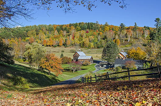 Sleepy Hollow Farm by Donna Doherty