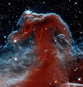 Weston Westmoreland - sleepy hollow - horsehead nebula