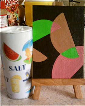 Slices by Nino  B