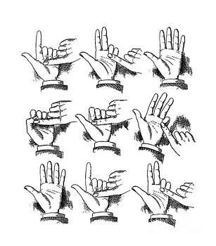 Slight of Hand by Edward Fielding