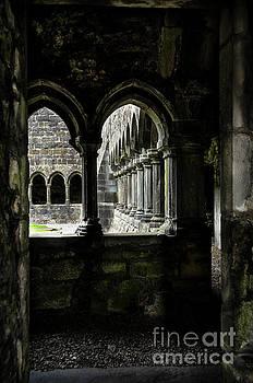 RicardMN Photography - Sligo Abbey interior