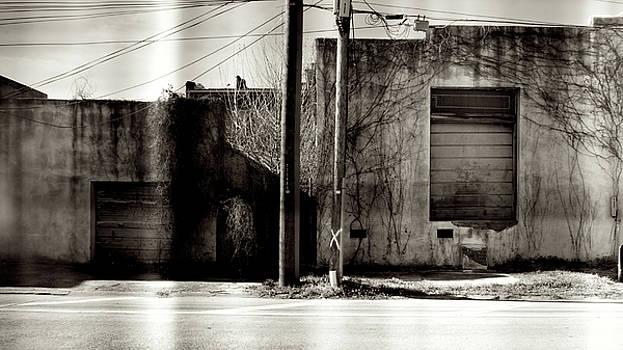Slit Scan 1 by Patrick Biestman