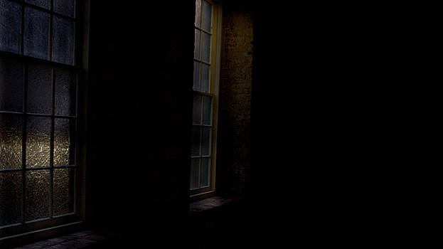 Slit Scan 4 by Patrick Biestman