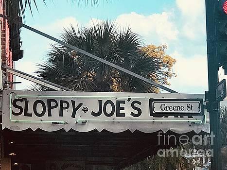 Sloppy Joes by Michael Krek