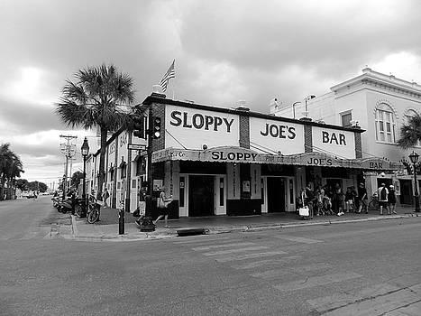Sloppy Joe's by Tammy Chesney